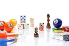 Fancy Goods, Stationery & Toys