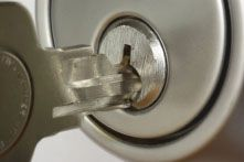Door Furniture & Security