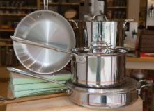 Pans & Pressure Cookers